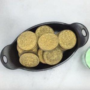 Oreo Coins